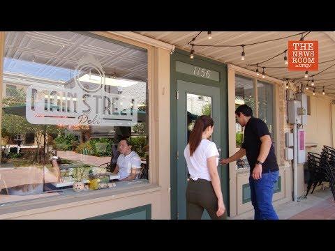Two UTRGV Alums Open Deli In Downtown Brownsville