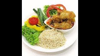 於家中也能烹調出美味的咖喱雞!