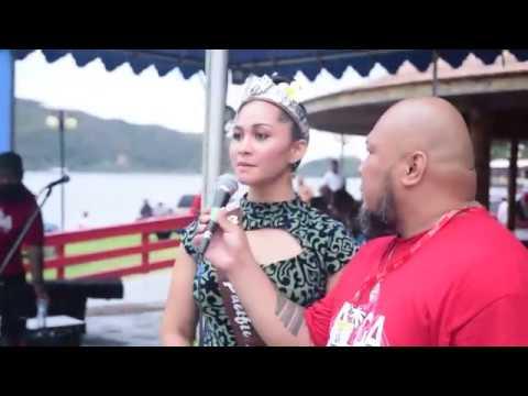 American Samoa Cyclone Gita Relief Concert feat. Culture Crew, Tenelle, and Big Pati - 2.22.18
