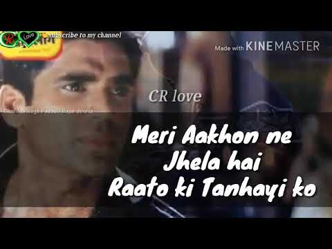 Ja bewafa ja Hume pyar nahi Karna whatsapp video songs download free