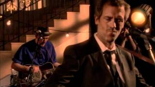 Hugh Laurie Sings the Blues  - The whale has swallowed me