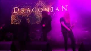 Draconian - Deadlight, Karlstad, 2018