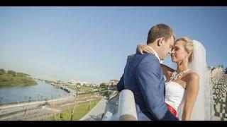 Lovin U. Свадьба в Тюмени