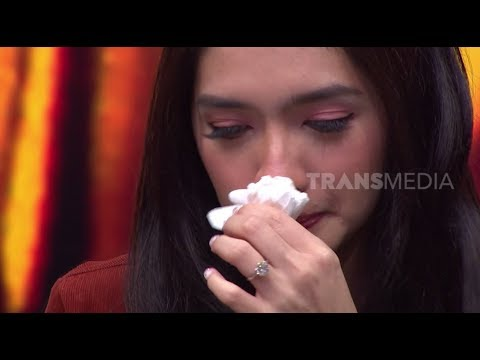Download Mp3 lagu ANGEL KARAMOY NANGIS NASIBNYA DIRAMAL DENNY DARKO | WOW BANGET (01/07/19) PART 3 terbaik