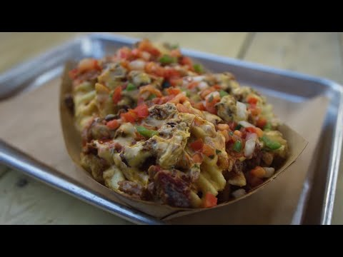 BBQuest S1:E4 Dallas-Fort Worth