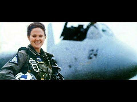 FS2004 - Death of Revlon (Kara Hultgreen's 1994 F-14 Tomcat crash)
