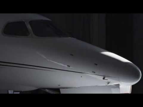 Textron Cessna Citation Latitude