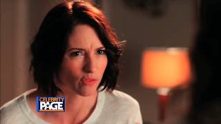 TV Insider One on One with Chyler Leigh