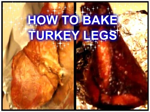 How To Bake Turkey