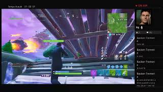 Fortnite to 2500 points