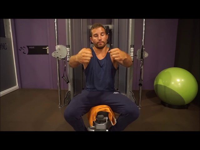 Borstspieren trainen: de 5 beste oefeningen voor een gespierde borst