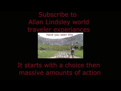 update on 150 day multiple country vacation youtube