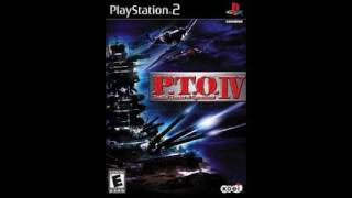 Pacific Theatre of Operations IV Soundtrack - UK War Room