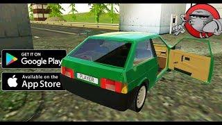 Car Simulator - ОНЛАЙН ГОНКИ (Симулятор автомобиля #9)