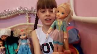 Мои любимые куклы: LOL, монстер хай, принцессы disney и мн. др.