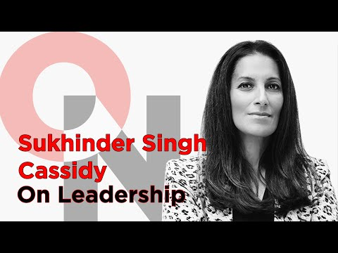 A Single Choice Does NOT Determine Your Destiny | Sukhinder Singh Cassidy | FranklinCovey clip