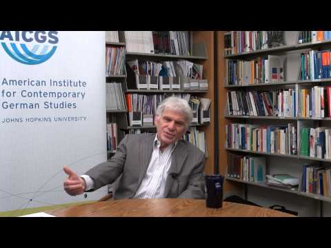 Appreticeship and Workforce Education with Robert Lerman