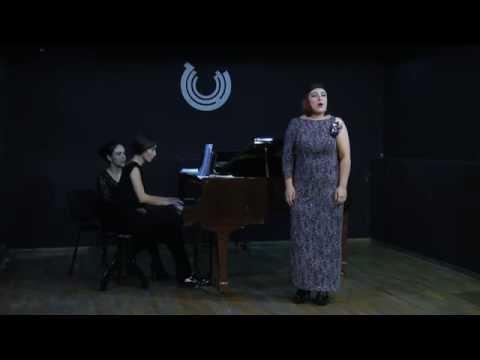 Concert by Pianist Marianna Antonyan | Դաշնակահարուհի Մարիաննա Անտոնյանի համերգը