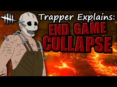 Trapper Explains: End Game Collapse (Dead By Daylight)