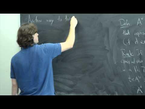 Math 679 / Lecture 4: Abelian varieties (algebraic theory)