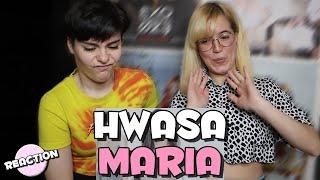 Baixar HWA SA (화사) - MARIA (마리아) ★ MV REACTION