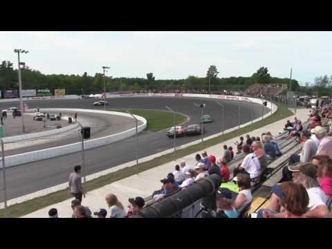 Sunset Speedway Super Stock Feature 1 2016 08 27