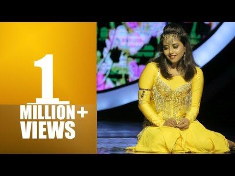 D3 D 4 Dance I Preadeesh & Remya-Inji idupazhaga I Mazhavil Manorama