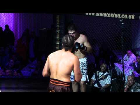 ben chapman k1 fight december 3rd 2011