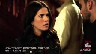 Как избежать наказания за убийство 2 сезон 8 серия (Промо HD)