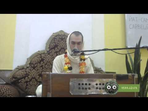 Шримад Бхагаватам 4.22.19 - Мангала Вайшнав прабху