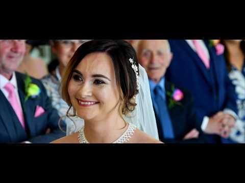 Megan & Robin Wedding Highlight Video