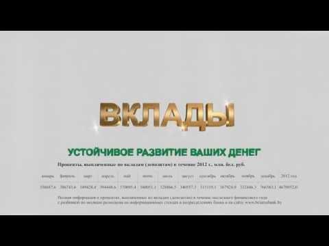 Банки Беларуси. Кредиты. Вклады. Курсы валют