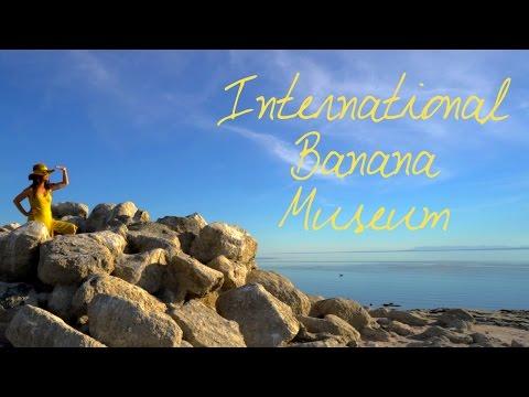 International Banana Museum ~Wander List