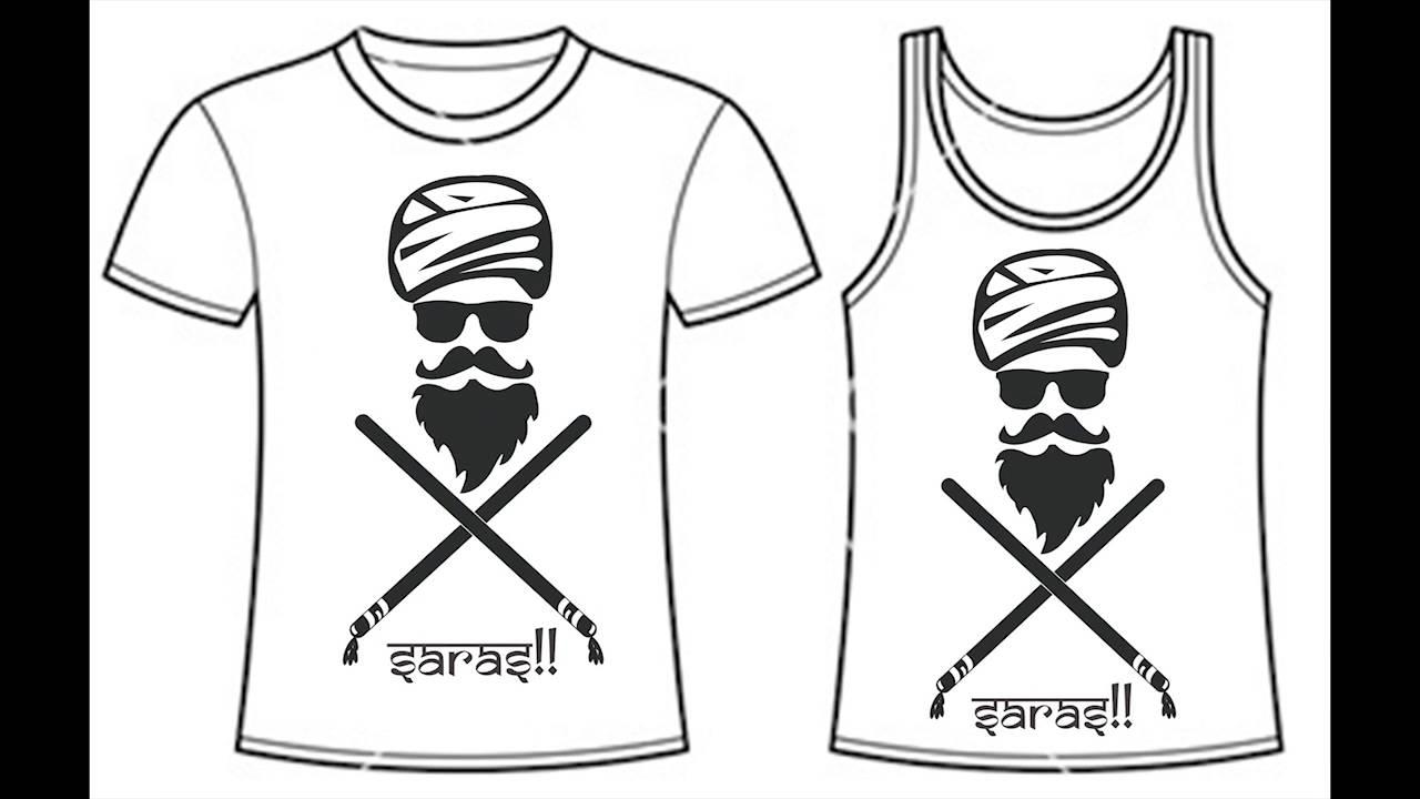 Design t shirt artwork - Graphic Design For T Shirt Artwork