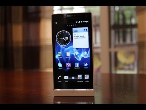 How to Downgrade Xperia S to Gingerbread (2.3.7) [TUTORIAL]