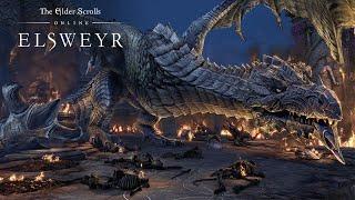 The Elder Scrolls Online: Elsweyr - La furia de los dragones