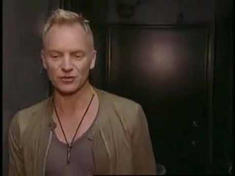 Resultado de imagen de The Police - Better Than Therapy 2008 Reunion Tour Documentary