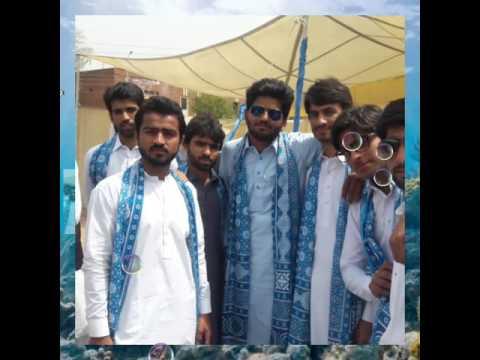 Saraiki culture festival in UE lahore