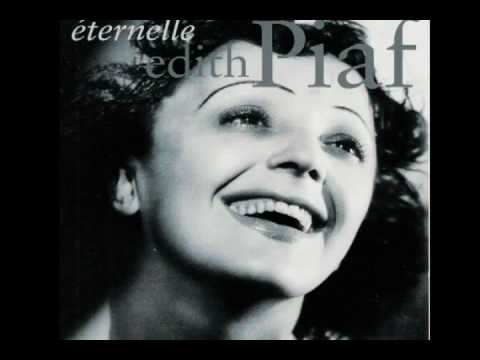 Inception Movie French THEME SONG - Edith Piaf