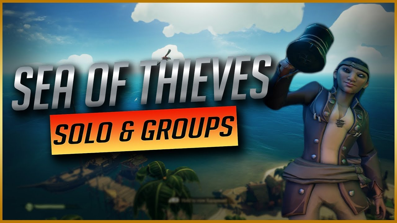 Echec matchmaking sea of thieves