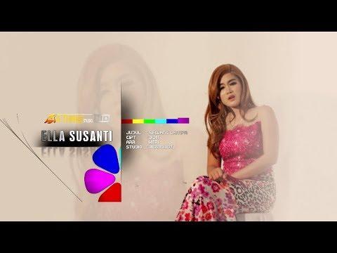 ELLA SUSANTI | SEWANG LAMPA ( OFFICIAL VIDEO KLIP ORRIGINAL ) 2018