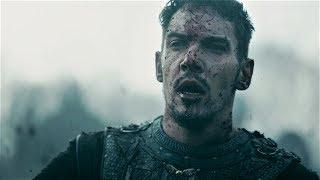 Викинги 5x15 - Последняя битва епископа Хемунда