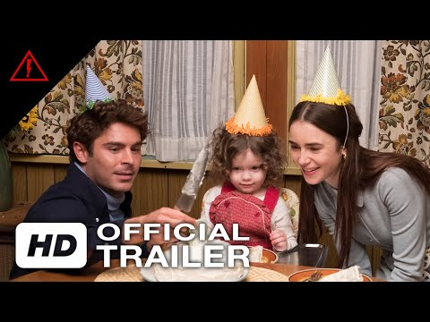 Zac Efron y Lily Collins nos dejan sin palabras en Extremely Wicked, Shockingly Evil and Vile