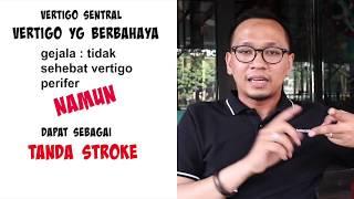 Jakarta, tvOnenews.com - Mengenal Penyakit Vertigo dan Cara Mencegahnya | Ayo Hidup Sehat Vertigo ad.
