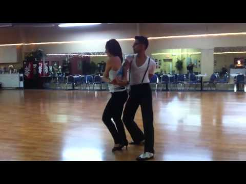 Nery Gacia Salsa Dance Steps NJ private dancing lessons salsa classes in northern new jersey nj sals