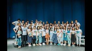 Publication Date: 2017-08-05 | Video Title: 嶺南大學基督徒詩班十週年音樂會 — 妙。詩。吟