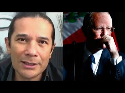 Terribles predicciones de Reinaldo Dos Santos respecto al futuro de PPK