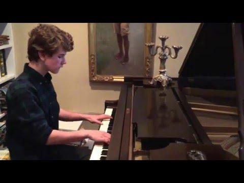 Waltz No. 1 (Nunley's Carousel) Op. 2, Billy Joel. - Pearce Crocker