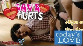 Video Love Forecast / Today's Love - Love Hurts download MP3, 3GP, MP4, WEBM, AVI, FLV Agustus 2018