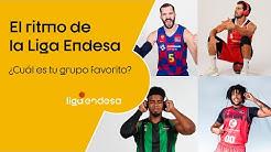 El ritmo de la Liga Endesa: ¿Cuál es tu grupo favorito? | Liga Endesa 2019-20